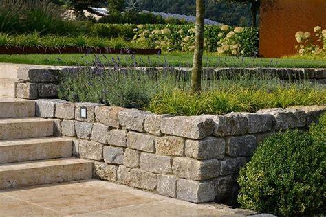 Mauersteine Für Garten Aus Naturstein Günstig Kaufen