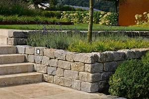 Mauersteine Garten Preise : mauersteine f r garten aus naturstein g nstig kaufen ~ Michelbontemps.com Haus und Dekorationen