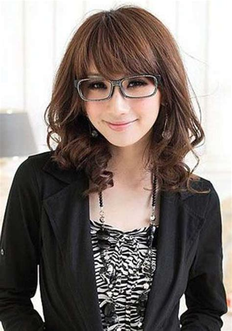 asian hairstyles   faces hairstyles haircuts