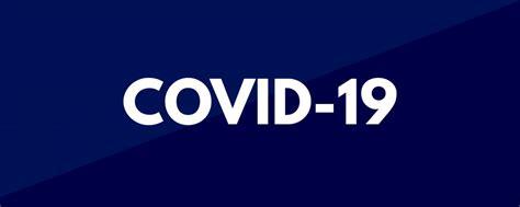 News Release - COVID-19 - Portage