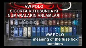Diagram  Vw Polo Classic Fuse Box Location Wiring Diagram