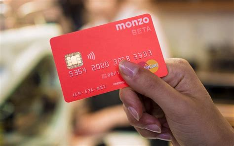 monzo prepaid currency card  greatest travel accessory