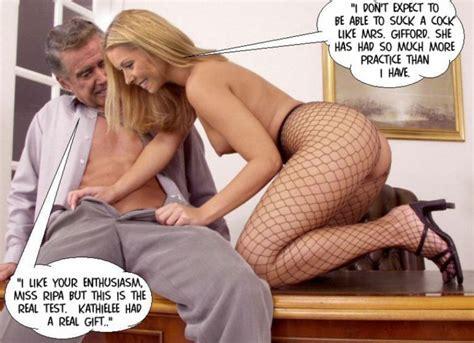Kelly Ripa Fake Nude Caption Gallery My Hotz Pic