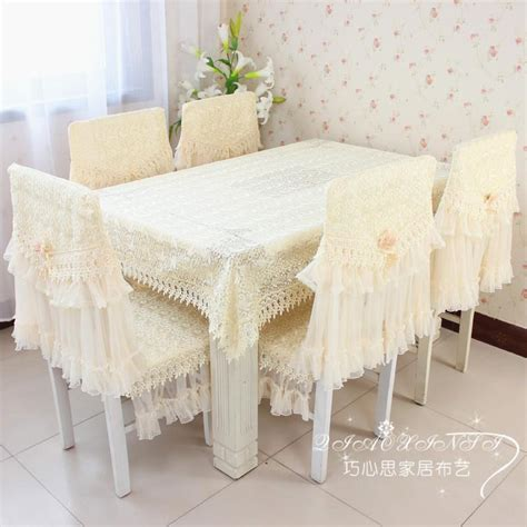dinner table chair covers dining table cloth design ideas 2017 2018 pinterest buy