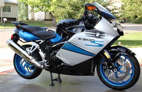 Bmw K1200s 2007 bmw k1200s moto zombdrive
