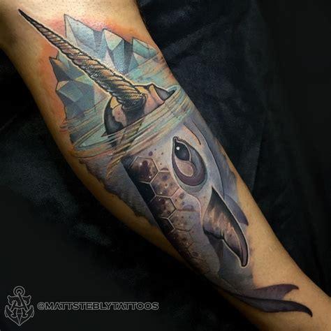 latest iceberg tattoos find iceberg tattoos