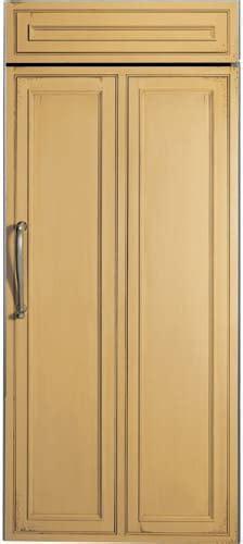 monogram zirnxrh   built   refrigerator
