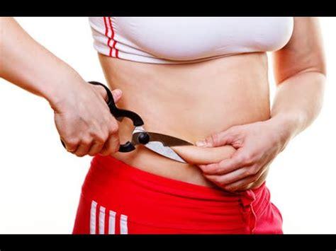 rid  belly fat top  ways  reduce fat