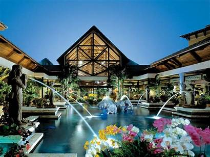 Universal Orlando Pacific Royal Resort Hotel Loews