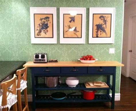 Ikea Sideboard Norden by 25 Ways To Use And Hack Ikea Norden Buffet Digsdigs