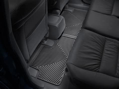 Honda Crv All Weather Floor Mats 2016 by Weathertech All Weather Floor Mats For Honda Cr V 2012
