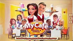 My Cafe Einrichtung : my cafe recipes 1 youtube ~ A.2002-acura-tl-radio.info Haus und Dekorationen