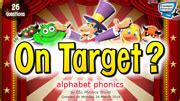 phonics worksheets  preschool phonics activities