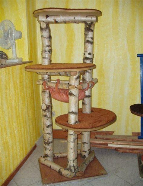 katzenkratzbaum selber bauen kratzbaum selber bauen 67 ideen und bauanleitungen archzine net katzenzubeh 246 r kratzbaum