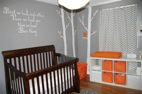 décorer chambre bébé decorer chambre de bebe visuel 9