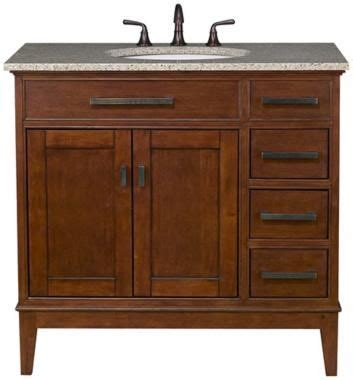 Mission Style Bathroom Vanity - bathroom vanity mission style for the home