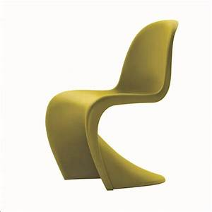 Panton Chair Original : panton chair by verner panton for vitra ~ Michelbontemps.com Haus und Dekorationen