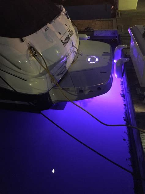 Boat Plug Light by Boat Plug Light The Hull Truth Boating And Fishing Forum