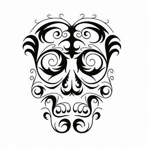 Cool Tribal Drawings - ClipArt Best