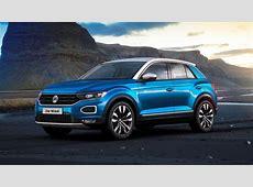Volkswagen TRoc De Waal Autogroep