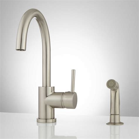 allora kitchen faucet luxury kitchen faucets with sprayer 50 photos htsrec com