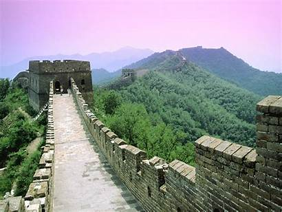 Beijing China Wall Normal Background Chinese Bejing