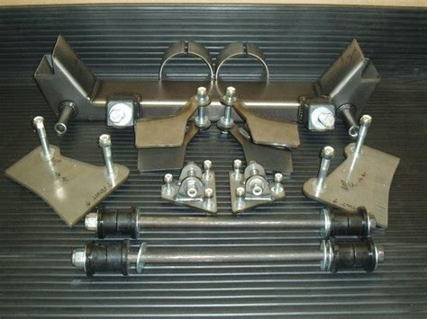 corvette front suspension performance parts  sale