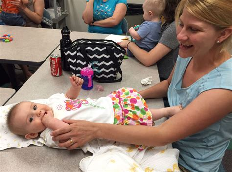 Breastfeeding Moms Tackle 8 Myths For World Breastfeeding