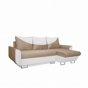 Sofa Mit Ottomane Und Schlaffunktion : mirjan24 ecksofa sabello couch sofa eckcouch mit schlaffunktion und bettkasten ottomane ~ Eleganceandgraceweddings.com Haus und Dekorationen