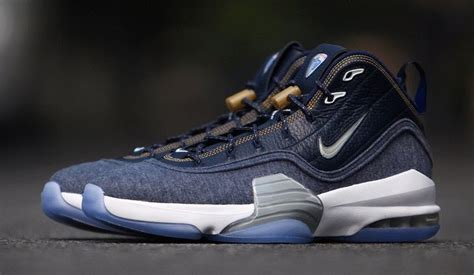 nike air pippen  denim air  air jordan release