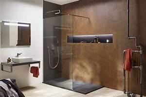 Douche à L Italienne : receveur de douche a l italienne meilleures images d ~ Dailycaller-alerts.com Idées de Décoration