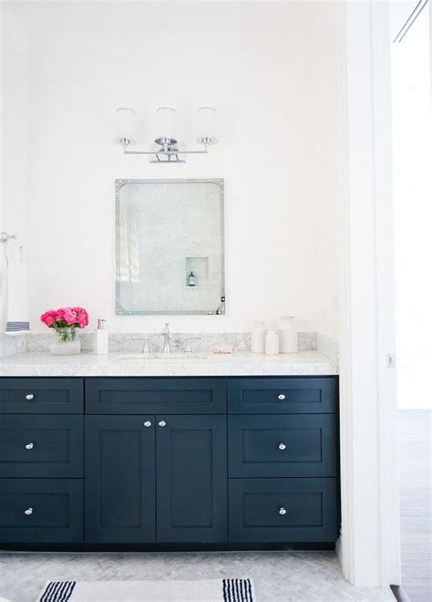 25 best ideas about blue vanity on pinterest blue