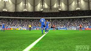 PES 2014 King Fahd International Stadium *final code