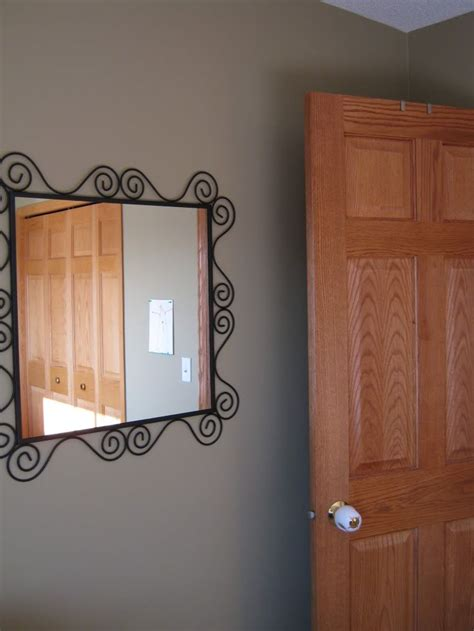 wall paint colors with oak trim and madlonsbigbear