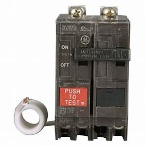 Ge Gfci Circuit Breakers Wiring Diagram