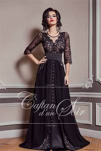 2159 best moroccan caftan images on pinterest caftans With robe courte en dentelle noire