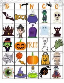 Darth Vader Pumpkin Templates Free by Free Halloween Printable Bingo Board
