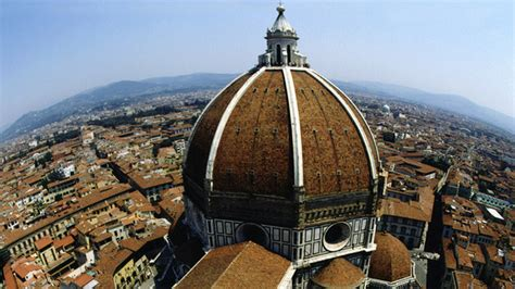 La Cupola Mondo by La Cupola Impossibile Di Brunelleschi Wired It