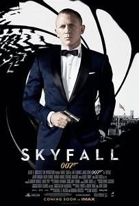 James Bond Skyfall : skyfall bond poster ~ Medecine-chirurgie-esthetiques.com Avis de Voitures