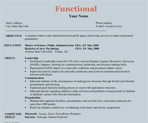 Chronological Resume Internship by Journalism Internship Resume Objective Custom Writing At