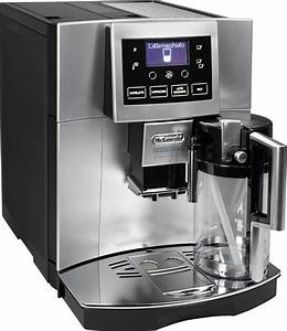 Kaffeevollautomat Mit Mahlwerk : de 39 longhi kaffeevollautomat perfecta esam 5600 silber online kaufen otto ~ Eleganceandgraceweddings.com Haus und Dekorationen