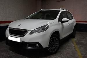 Peugeot 2008 2 : essai peugeot 2008 1 2 puretech 82 ch active essais autos ~ Medecine-chirurgie-esthetiques.com Avis de Voitures