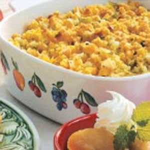 If you enjoy a sweet and moist corn bread, you will like this recipe. Quick Corn Bread Dressing | Recipe | Recipes, Dressing ...