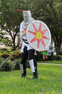 Related Keywords & Suggestions for solaire cosplay