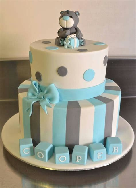 boy baby shower colors boy cake rubyandhugo costilla carrizales the