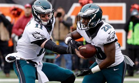 eagles  bills preseason week  game time tvradio