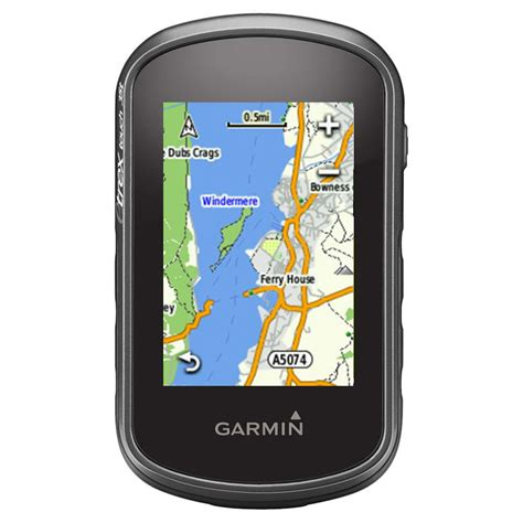 Wiggle  Garmin Etrex Touch 35 Outdoor Gps  Outdoor Gps Units