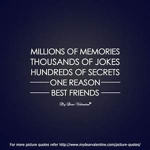 Best Friend Memories Quotes   Best Friend Quotes