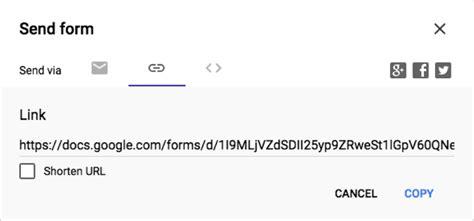 embed  google form    google