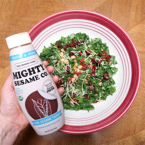 dressing why vinegar skin apple does mizzfit go tahini recipe there them stuffed after salad many short healthy list easy